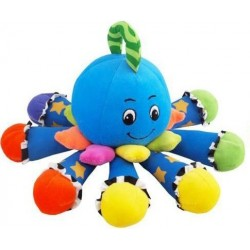 Jucarie din plus Octopus :: Baby Mix