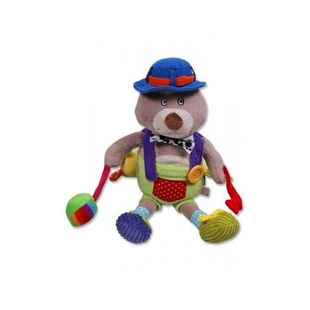 Jucarie din plus Yogi Bear :: Baby Mix