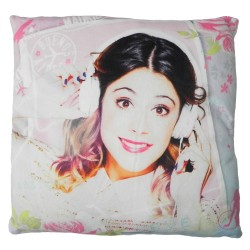 Perna decorativa din plus Violetta :: Fun House