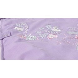 Sac de dormit Flutterbyes 0-6 luni 3.5 Tog :: The Dream Bag