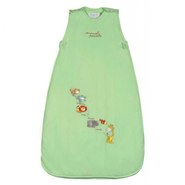 Sac de dormit Animal Parade 0-6 luni 1.0 Tog :: The Dream Bag