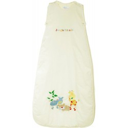 Sac de dormit Jungle Friends 0-6 luni 3.5 Tog :: The Dream Bag