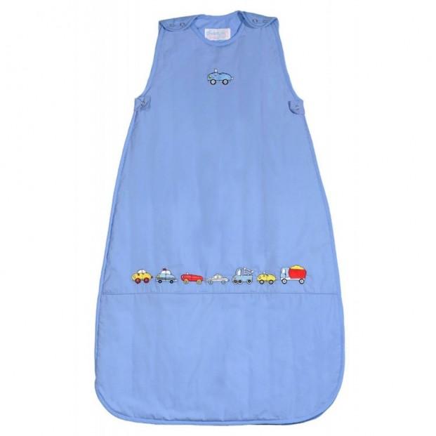 Sac de dormit Beep Beep 0-6 luni 3.5 Tog :: The Dream Bag