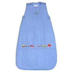 Sac de dormit Beep Beep 0-6 luni 2.5 Tog :: The Dream Bag