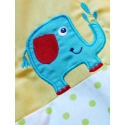 Sac de dormit Circus 3-6 ani 1.0 Tog :: The Dream Bag