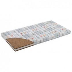 Saltea pentru patut Coir Sandwich - 140 x 70 x 8 cm :: Traeumeland
