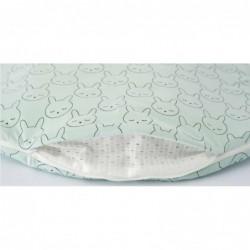 Sac de dormit Cuddly Bunny - 80/86 cm :: Traeumeland