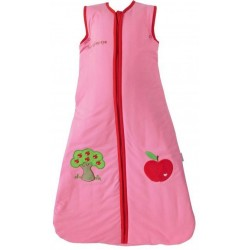 Sac de dormit Apple of my eye 6-18 luni 1.0 Tog :: Slumbersac