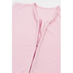 Sac de dormit Bamboo Pink 6-10 ani 0.5 Tog :: Slumbersac