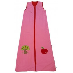 Sac de dormit Apple of my eye 3-6 ani 2.5 Tog :: Slumbersac