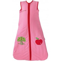Sac de dormit Apple of my eye 6-18 luni 2.5 Tog :: Slumbersac
