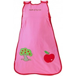 Sac de dormit Apple of my eye 0-6 luni 2.5 Tog :: Slumbersac
