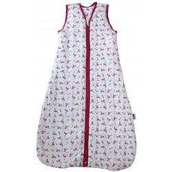 Sac de dormit Flamingo 6-18 luni 1.0 Tog :: Slumbersac
