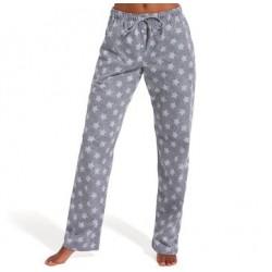 Pantaloni de pijama...