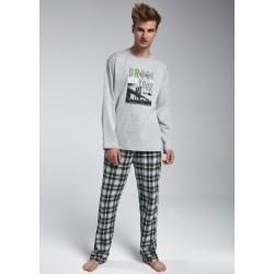 Pijamale baieti Cornette...