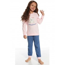 Pijamale fete Cornette...