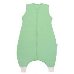 Sac de dormit cu picioruse Mint Green 5-6 ani 2.5 Tog :: Slumbersac