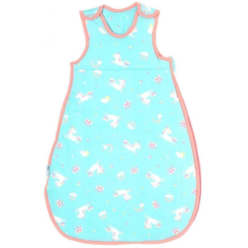 Sac de dormit Unicorn 0-6 luni 1.0 Tog :: Slumbersac