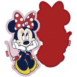 Perna decorativa din plus Minnie Mouse :: Arditex
