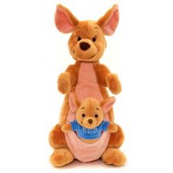 Mascota de plus Kanga :: Disney