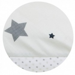 Perna pentru gravide si alaptare Grey Stars :: Traeumeland