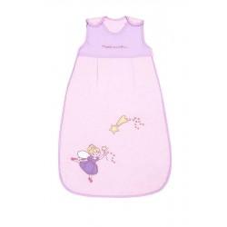 Sac de dormit Pink Fairy 6-18 luni 2.5 Tog :: Slumbersac