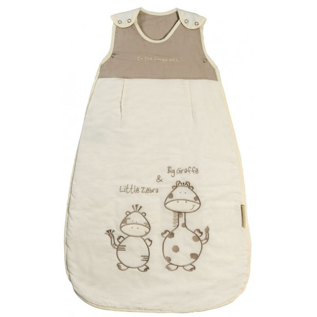 Sac de dormit Cartoon Animal 0-6 luni 1.0 Tog :: Slumbersac