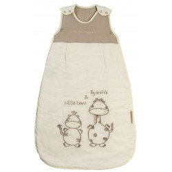 Sac de dormit Cartoon Animal 0-6 luni 2.5 Tog :: Slumbersac