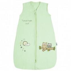 Sac de dormit Mint Owl 6-18 luni 2.5 Tog :: Slumbersac