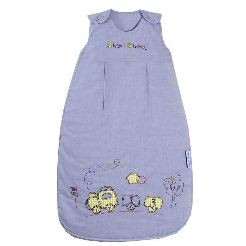Sac de dormit Choo Choo 6-18 luni 1.0 Tog :: Slumbersac
