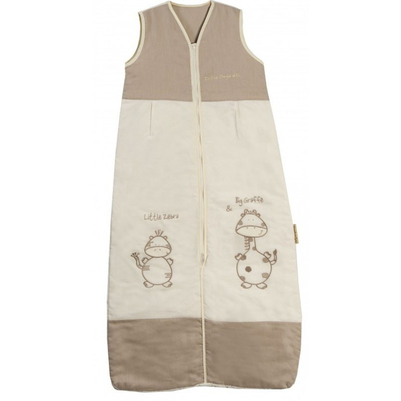 Sac de dormit Cartoon Animal 18-36 luni 0.5 Tog :: Slumbersac