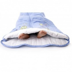 Sac de dormit Choo Choo 18-36 luni 0.5 Tog :: Slumbersac