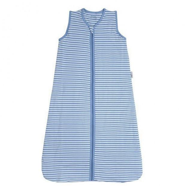 Sac de dormit Blue Stripes 6-18 luni 0.5 Tog :: Slumbersac