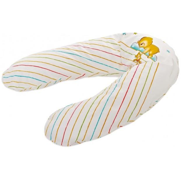 Perna pentru gravide si alaptare Sleepy Bear :: Traeumeland