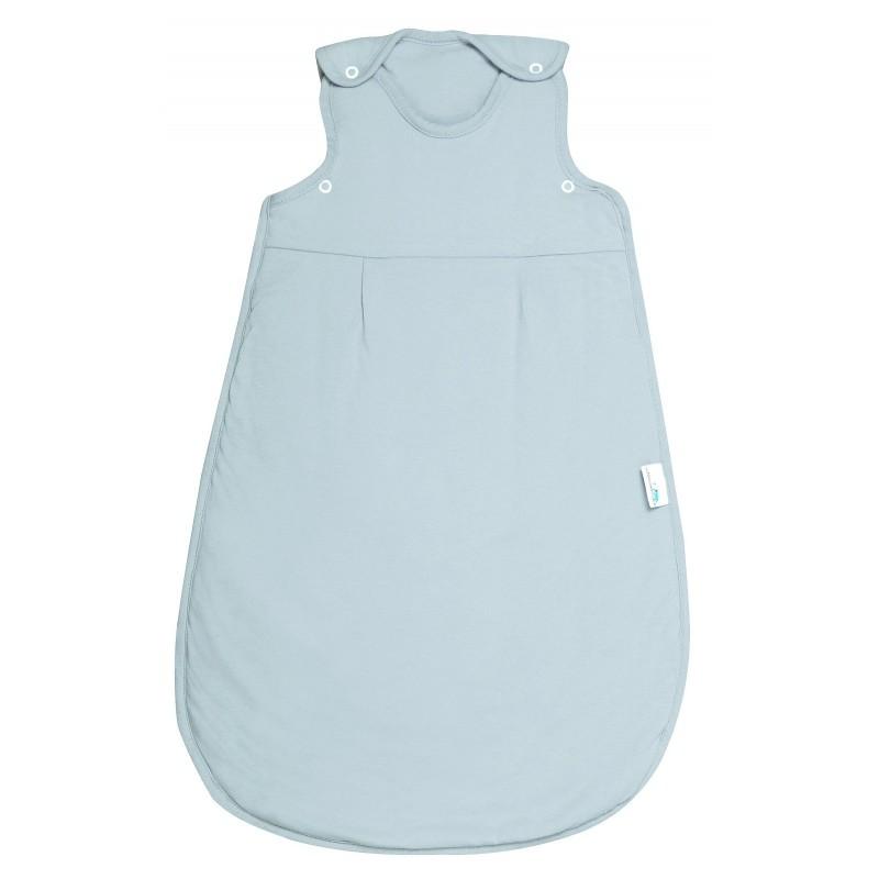 Sac de dormit Plain Grey 0-6 luni 0.5 Tog :: Slumbersac
