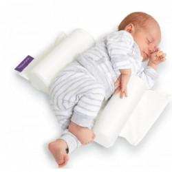 Set de pozitionare laterala a bebelusului Care Side :: Traeumeland