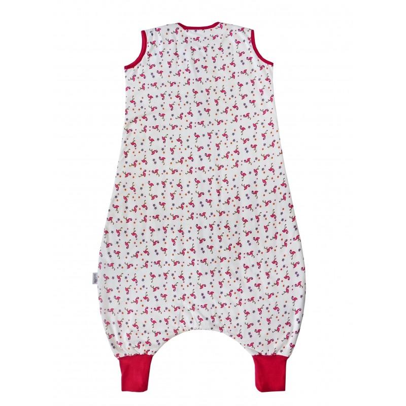 Sac de dormit cu picioruse Flamingo 18-24 luni 2.5 Tog :: Slumbersac