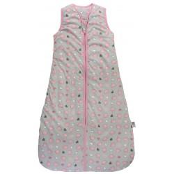 Sac de dormit Pink Elephant 18-36 luni 2.5 Tog :: Slumbersac