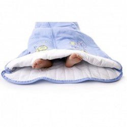 Sac de dormit Choo Choo 3-6 ani 2.5 Tog :: Slumbersac