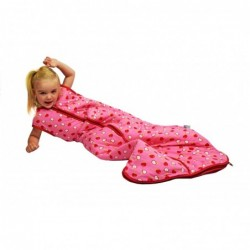 Sac de dormit Red Apple 3-6 ani 2.5 Tog :: Slumbersac