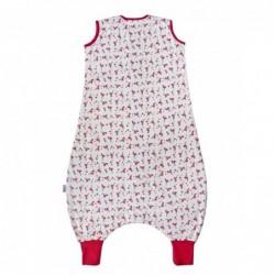 Sac de dormit cu picioruse Flamingo 3-4 ani 1.0 Tog :: Slumbersac