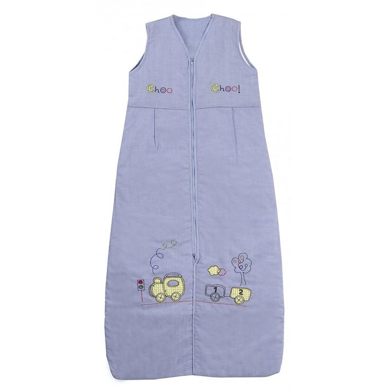 Sac de dormit Choo Choo 6-10 ani 2.5 Tog :: Slumbersac