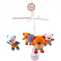 Carusel muzical Panda :: Baby Mix